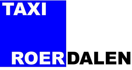 Logo Taxi Roerdalen